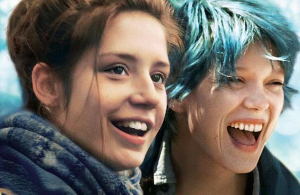 La vie d'Adèle n'est pas sélectionné pour l'Oscar du meilleur film étranger