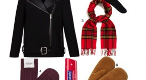 Session shopping : Grand Froid !