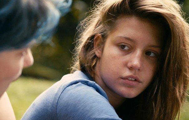 Adèle Exarchopoulos n'ira pas aux Oscars