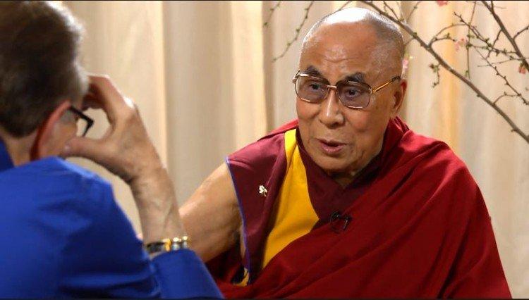 Mariage entre personnes de même sexe : le Dalaï Lama est « ok », le Pape François pour l'union civile