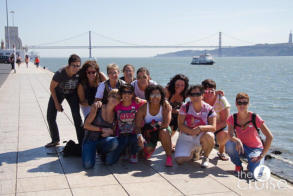 Les croisières lesbiennes The L Cruise