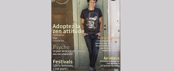 Jeanne Magazine n°3 – avril 2014