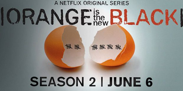 Orange is the New Black saison 2 : le trailer