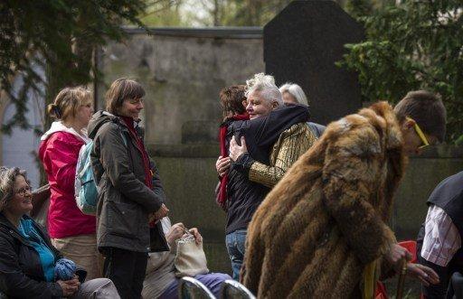 A Berlin, un cimetière réservé aux lesbiennes