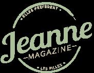 Jeanne Magazine Magazine & Boutique