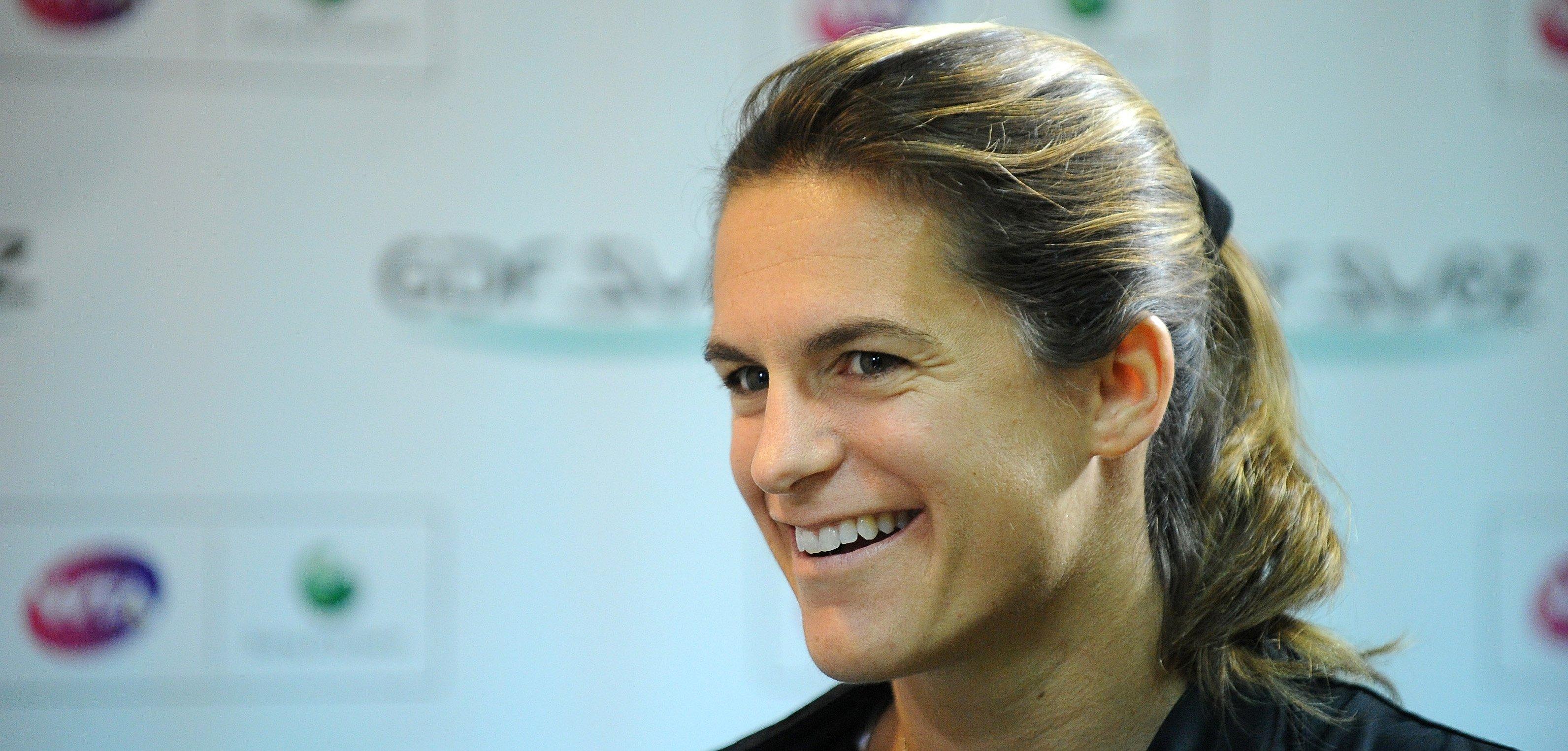Amélie Mauresmo, nouvelle coach d'Andy Murray