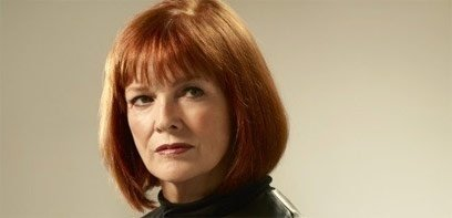 Blair Brown dans la saison 3 d'Orange Is the New Black