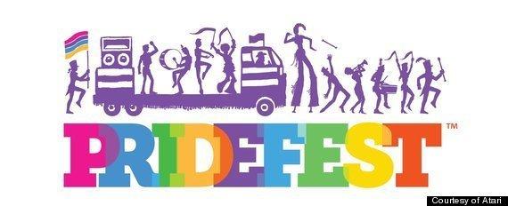 Atari lance Pridefest, le premier jeu «LGBT friendly»