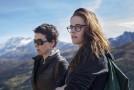 Adèle Haenel, Juliette Binoche et Kristen Stewart, aujourd'hui au cinéma