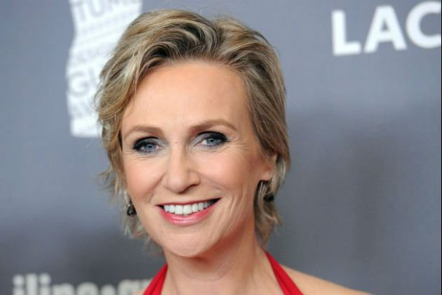 Jane Lynch sortira en septembre « Marlene, Marlene, Queen of Mean » un livre pour enfants