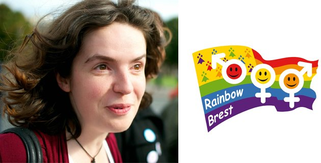 L'association Rainbow Brest dans Jeanne Magazine