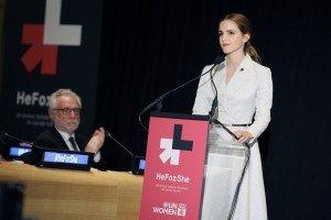 Emma Watson - HeForShe