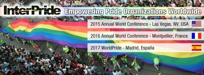 Montpellier accueillera les conférences mondiales des LGBT en 2016 !
