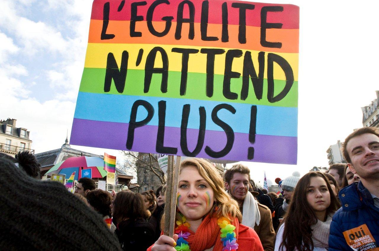 Manifeste LGBT : de la colère à l'offensive