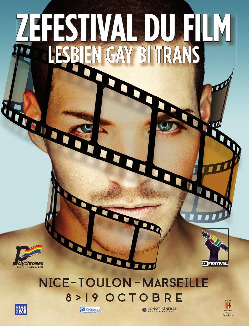ZEFESTIVAL à Nice, Toulon et Marseille du 8 au 19 octobre