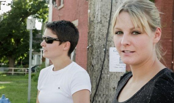 C'est le week-end, découvrez Jill & Émilie dans la série documentaire Homogène