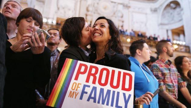 Etats-Unis : La Cour suprême va décider si les homosexuels peuvent se marier dans tout le pays
