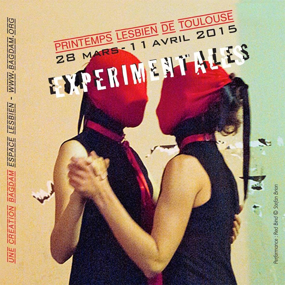 Le 18e Printemps lesbien de Toulouse : du 28 mars au 11 avril