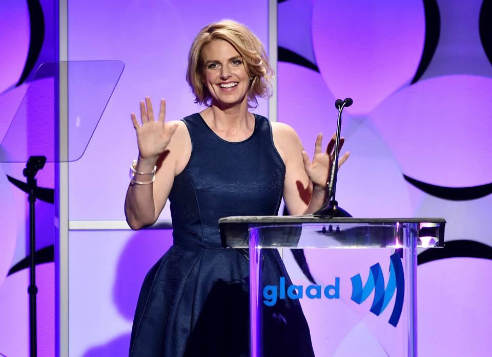 Pour la présidente des GLAAD, une série comme «The L Word» pourrait bientôt voir le jour