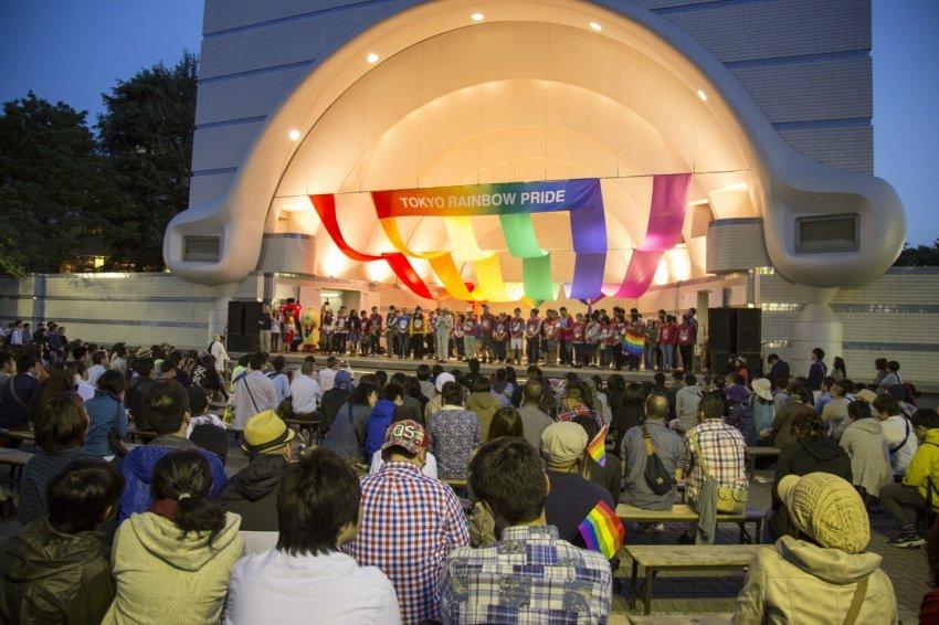 Tokyo : c'est officiel, l'arrondissement de Shibuya va délivrer un certificat d'union aux couples homosexuels