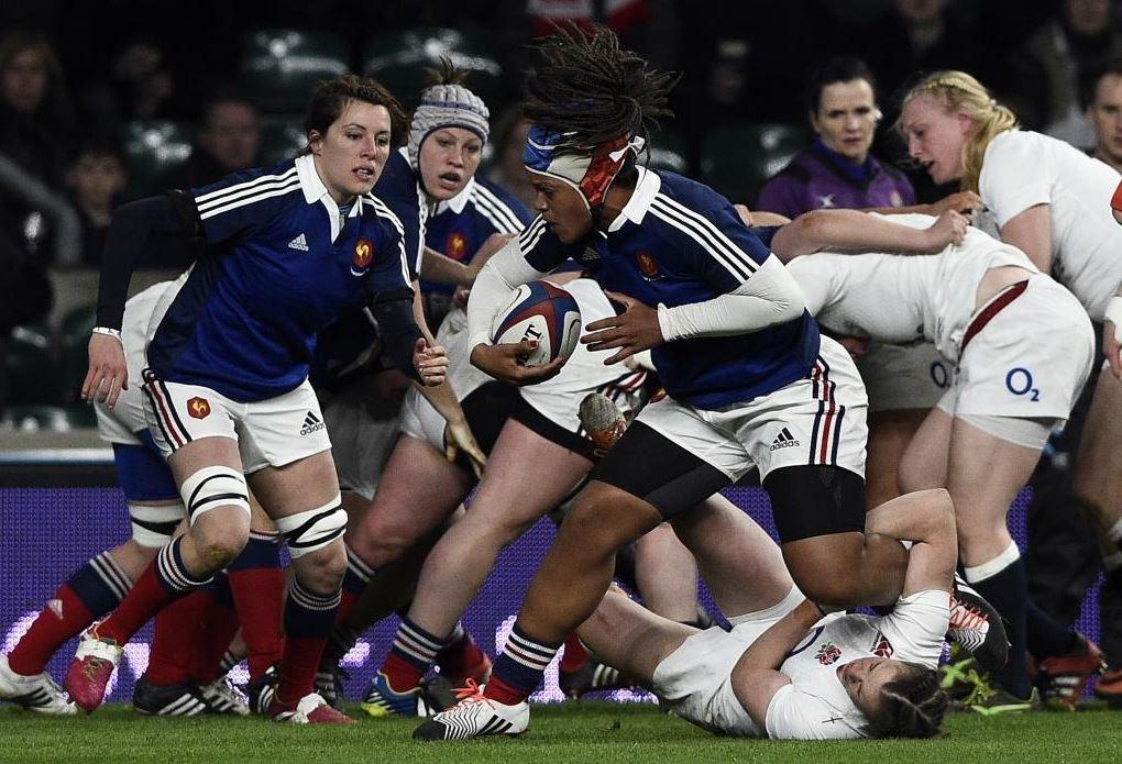Rugby : une deuxième victoire pour les Bleues au Tournoi des 6 nations ?