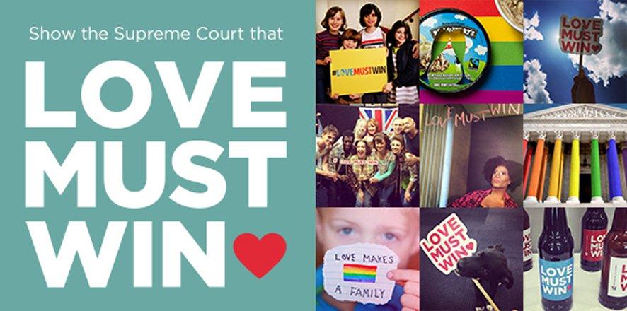 Mariage pour les couples de même sexe : une journée historique pour les Etats-Unis !