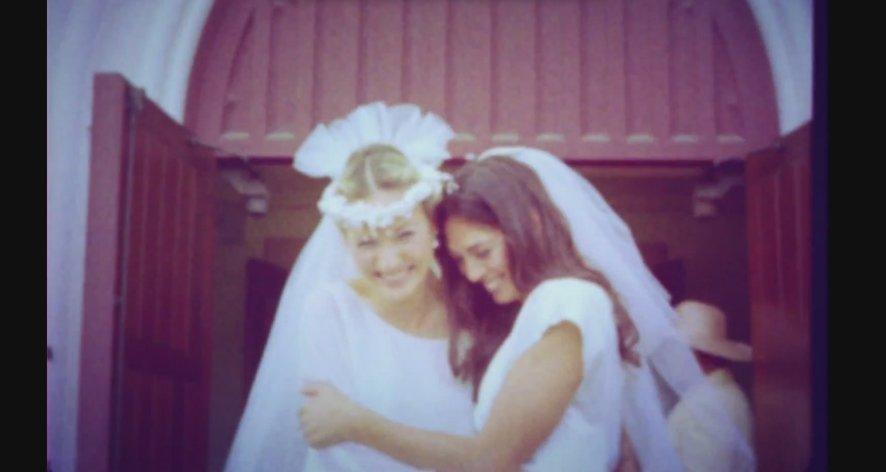 Nobody's Memories : un hommage aux générations de couples gays et lesbiens qui nous ont précédés