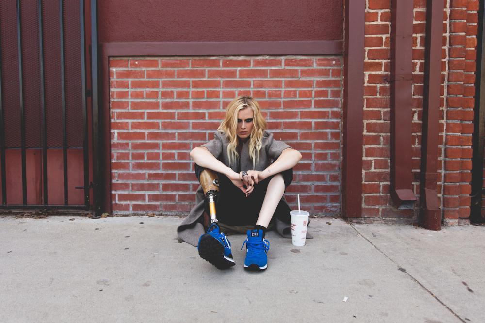 Syndrome du Choc Toxique : «J'ai perdu une jambe à cause d'un tampon hygiénique» [Vice.com]