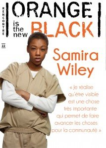 Samira Wiley - OITNB