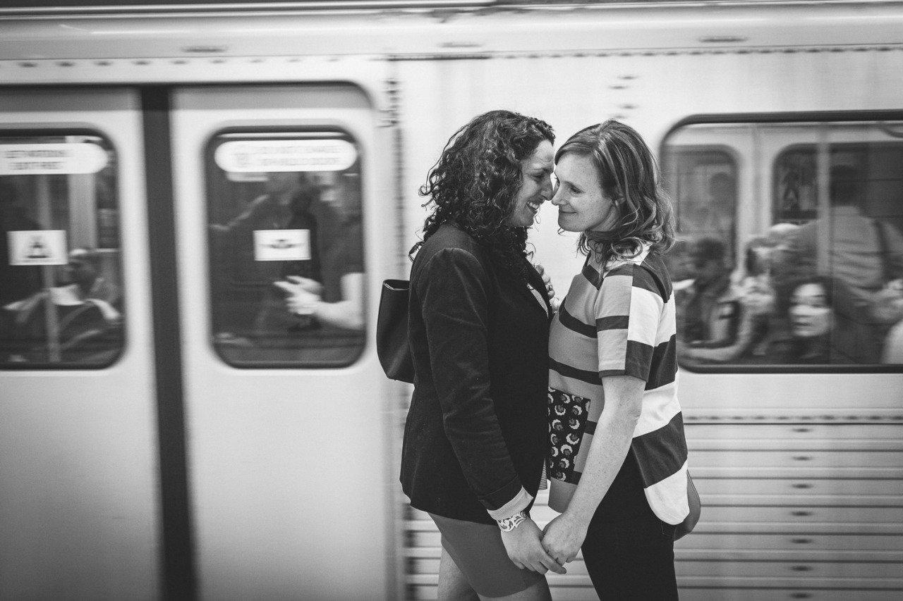 InterLove Project : Eman et Jess s'aiment au-delà des religions