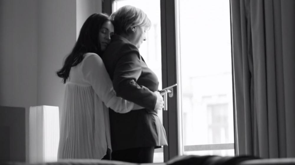 Les vidéos très réussies de Straight Magazine, le nouveau magazine lesbien allemand