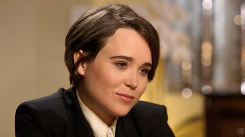 Ellen Page incarnera une militaire lesbienne dans Lioness