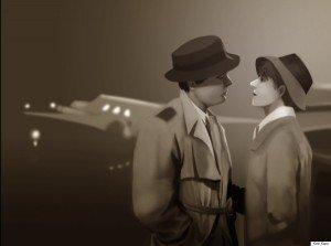 """Casablanca"" (1942) - Michael Curtiz"