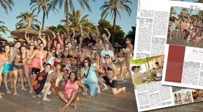 Ella Festival : « Pour cette troisième édition, nous nous attendons à ce qu'environ 2000 lesbiennes envahissent Majorque ! »