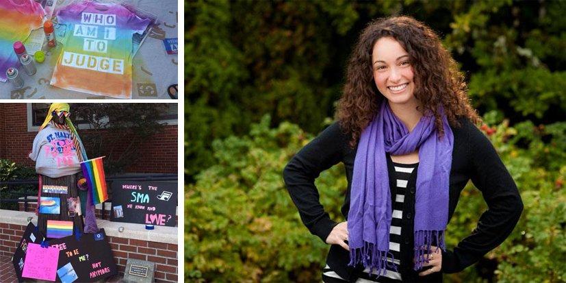 Portland : Une conseillère d'orientation lesbienne virée avant d'être engagée, l'école se ravise !