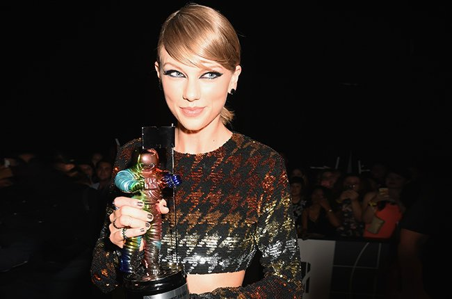 Féministe et engagée, Taylor Swift grande gagnante des MTV Video Music Awards