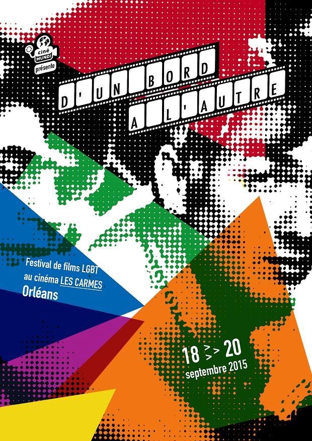 Le festival D'un Bord à l'Autre à Orléans : du 17 au 19 septembre