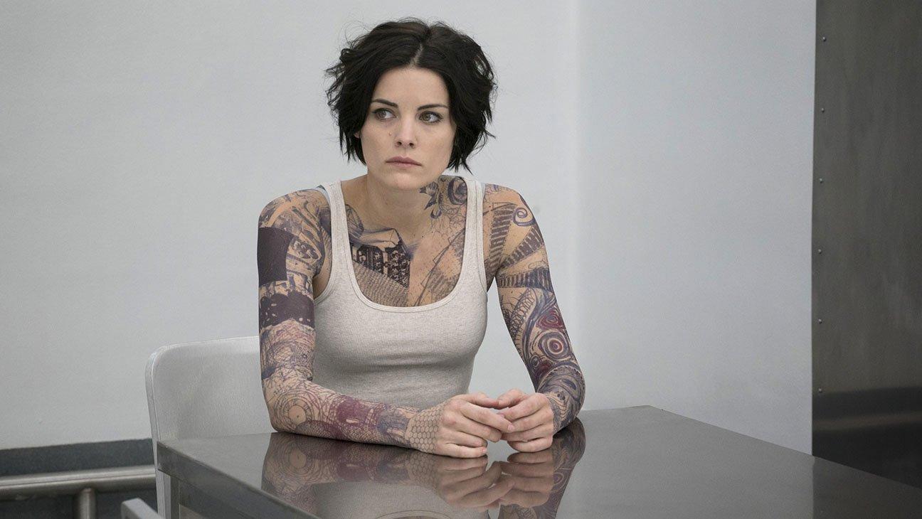 L'héroïne de la nouvelle série, Blindspot, sera-t-elle lesbienne ou bi ? Jaimie Alexander est pour !