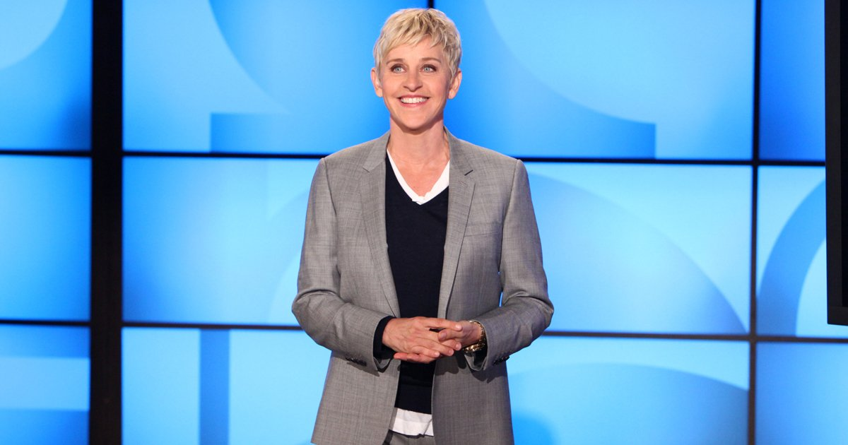 The Ellen DeGeneres Show débarque en France !