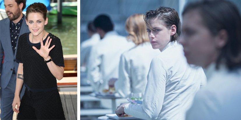 « Love Wins » : Quand Kristen Stewart fait une allusion furtive au mariage pour les couples de même sexe à la Mostra de Venise
