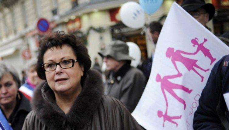 «L'homosexualité est une abomination» : le verdict du procès de Christine Boutin sera rendu le 18 décembre prochain