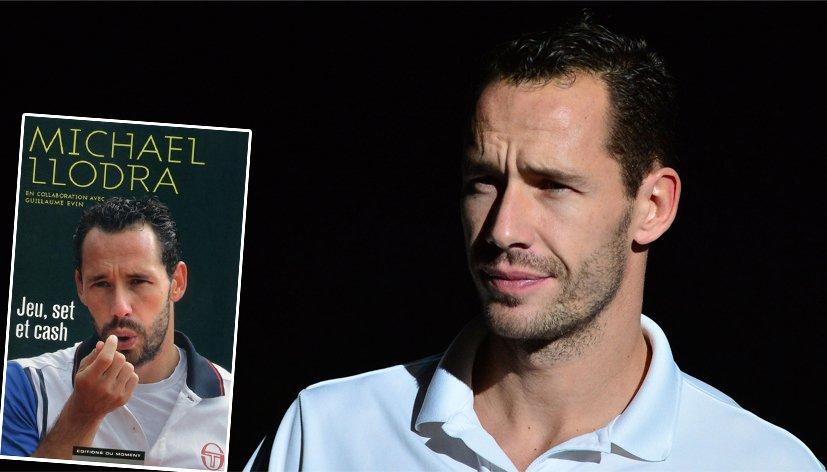 Le WTF du jour : les propos effarants de Michael Llodra sur l'homosexualité dans le tennis