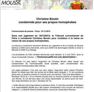 Asso Mousse