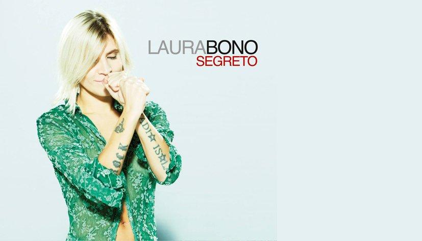 Pour la chanteuse italienne Laura Bono, amoureuse d'une femme, «l'amour ne doit jamais être dissimulé»
