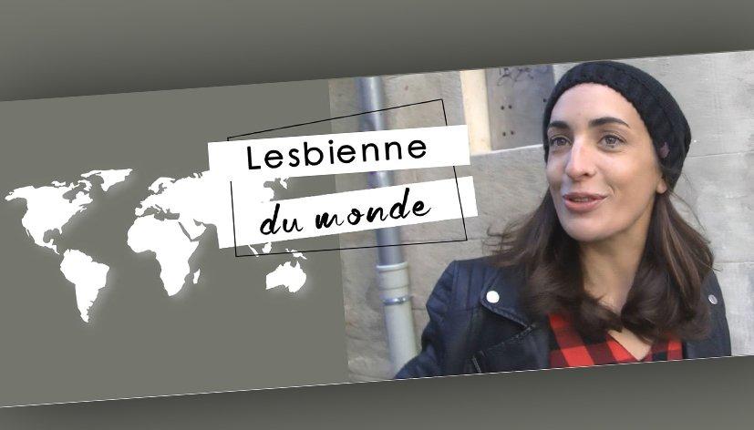 «Lesbienne du monde», un projet à soutenir !