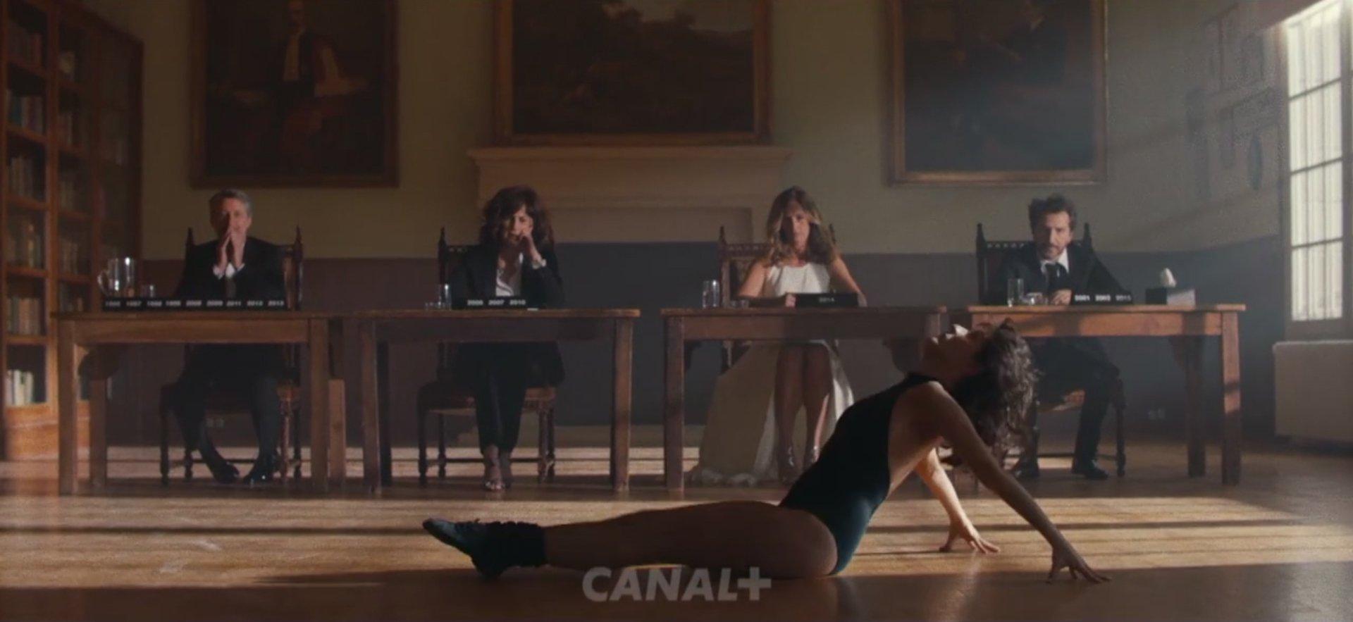 Vidéo du jour : Quand Florence Foresti revisite Flashdance