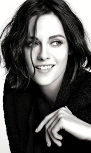 Kristen Stewart #PLAYFUL © Chanel