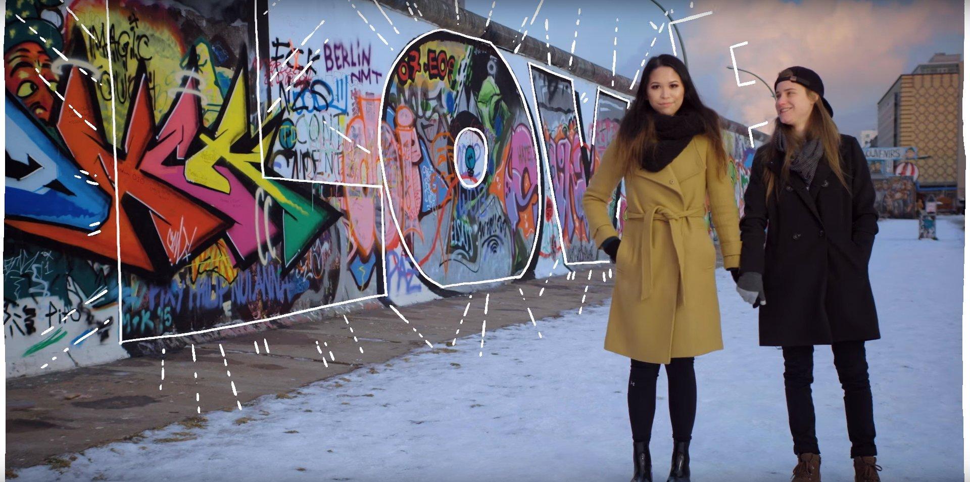 Journée internationale des droits des femmes : Google célèbre les «femmes de l'avenir»