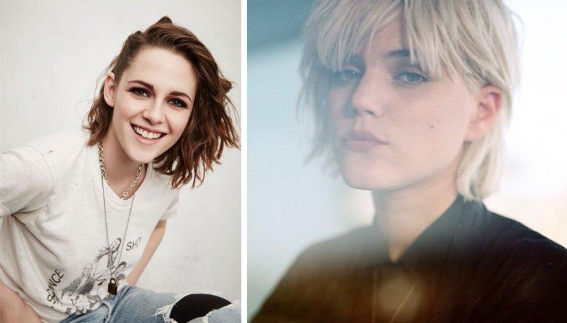 Soko est «très, très, très amoureuse» de Kristen Stewart