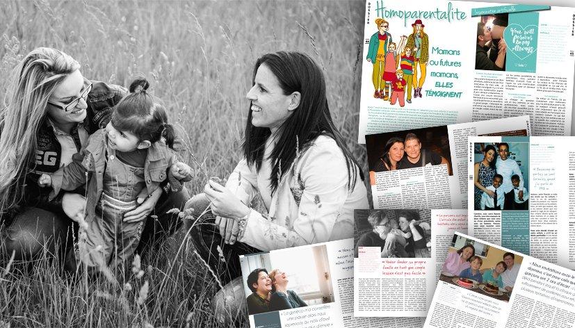 mamans ou futures mamans elles t moignent jeanne magazine magazine boutique. Black Bedroom Furniture Sets. Home Design Ideas